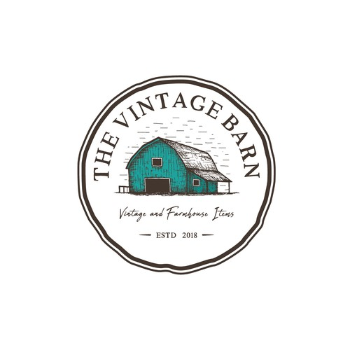 The Vintage Barn