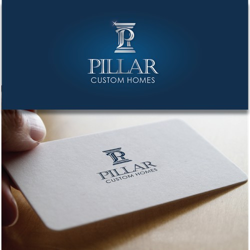 Pillar Custom Homes