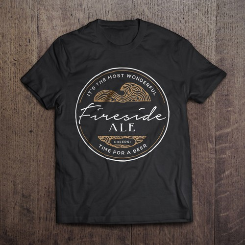 Awesome Christmas Beer Shirt