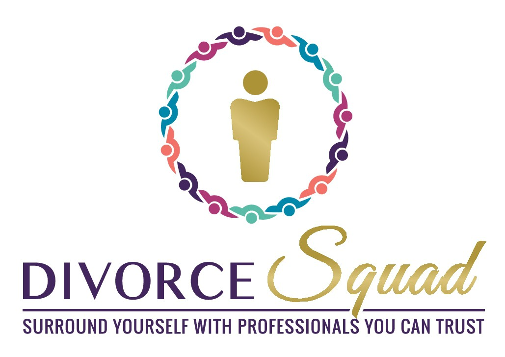 Bright Attractive Logo needed for Divorce Business