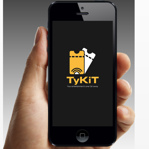 Logo for TyKit