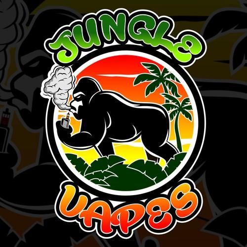 junglevapes