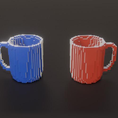 Retro Game Cup