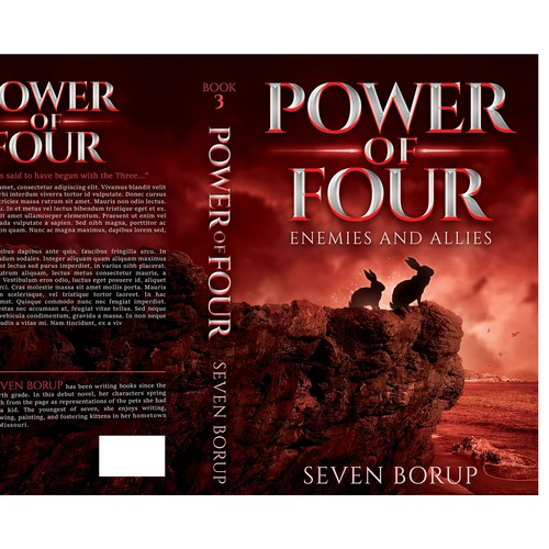 Power of Four 3