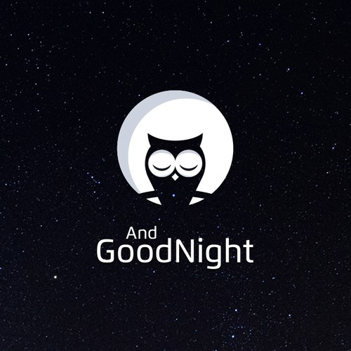 Logo for AndGoodNight