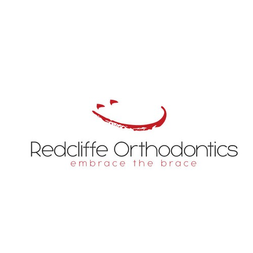 logo for Redcliffe Orthodontics