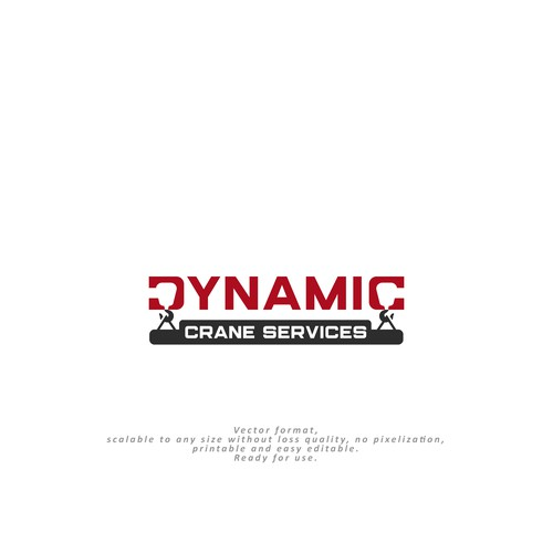 Crane company logo