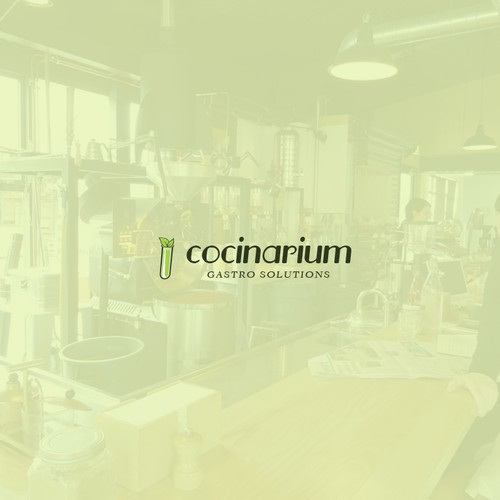 Logo for Cocinarium Gastro Solutions
