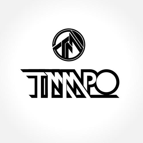 """Logo for """"DJ TMMPO"""""""
