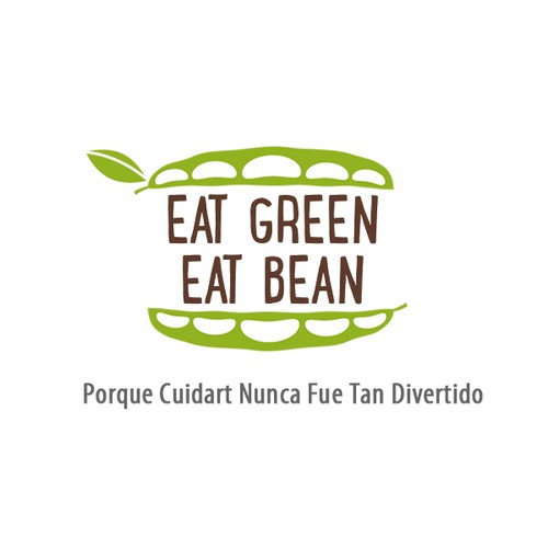 New logo wanted for Eat Green Eat Bean
