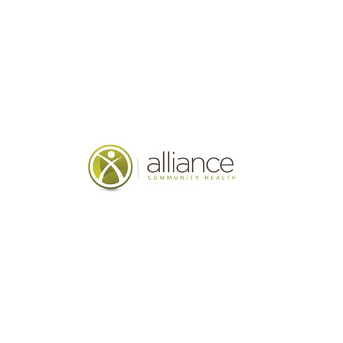 Logo for alliance Community Health