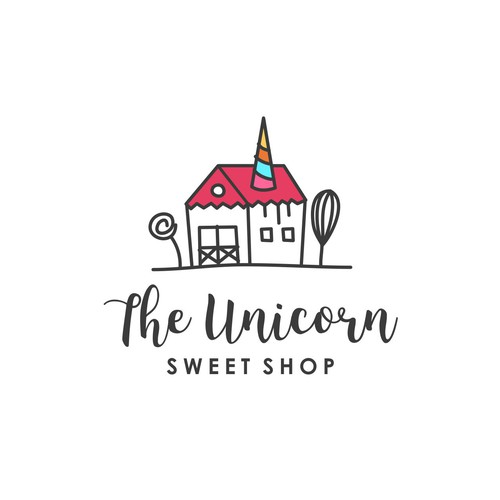 The Unicorn Sweet Shop