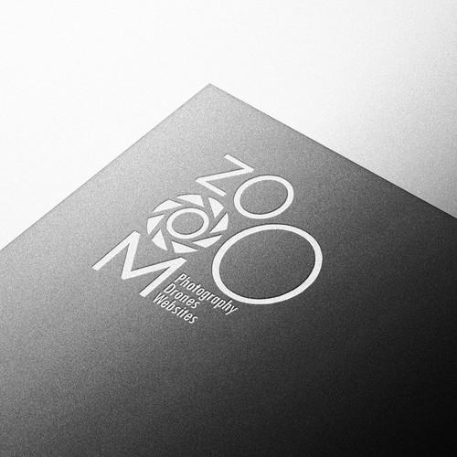 Creative, Different, Recognizable Logo design