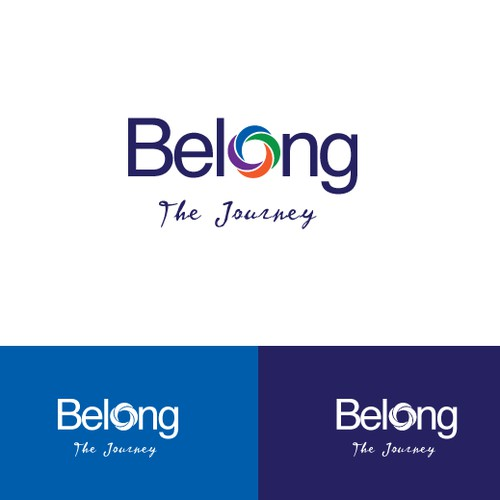 Help Belong with a new logo