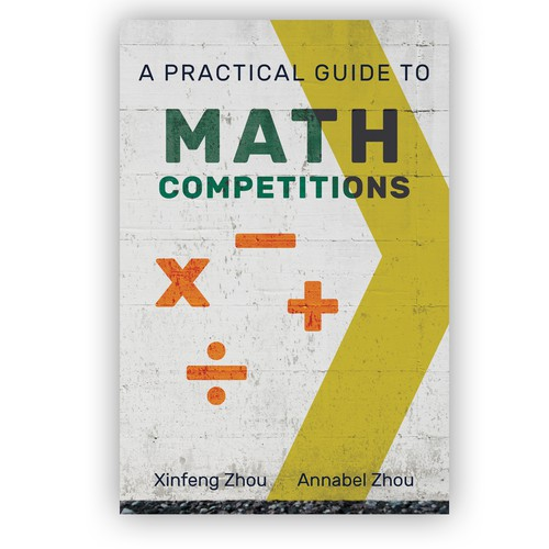 A Practical Guide To Math Competitions Book Cover