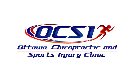 Help Ottawa Chiropractic and Sports Injury Clinic - OCSI with a new logo