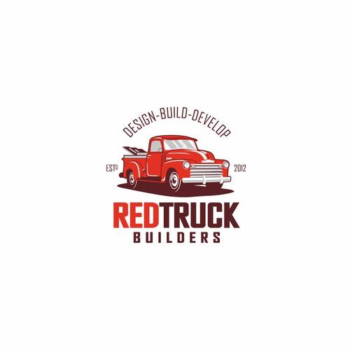 RedTruck Builders