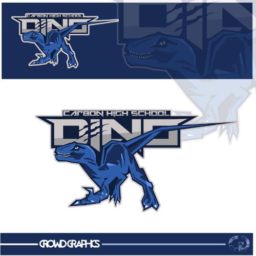 Dinos Carbon High School
