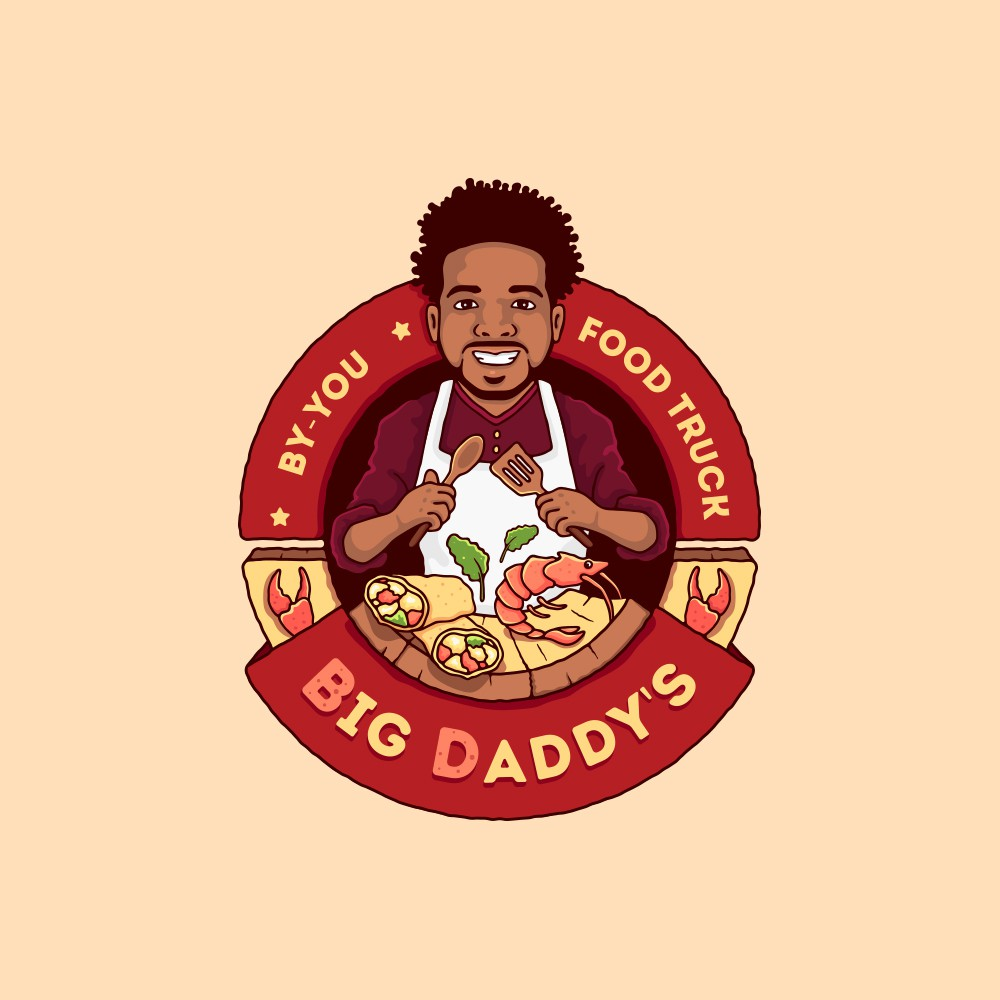 Big Daddys By-You Food Truck