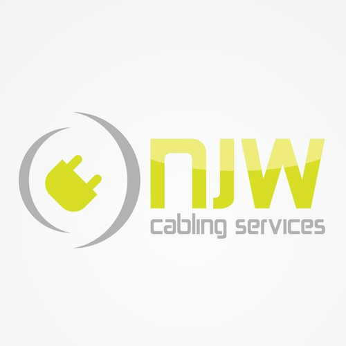 Help NJW Cabling Services with a new logo