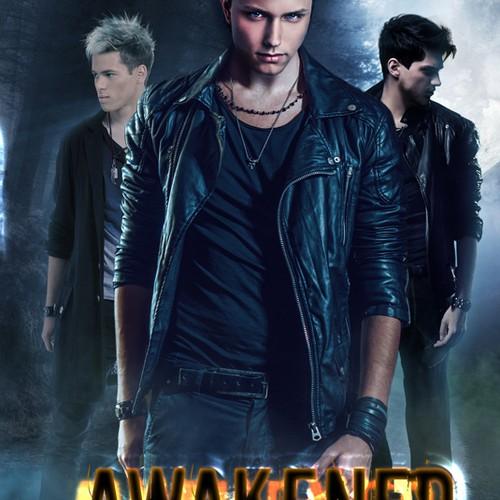 Awakened - Book 1 in the Awakened series