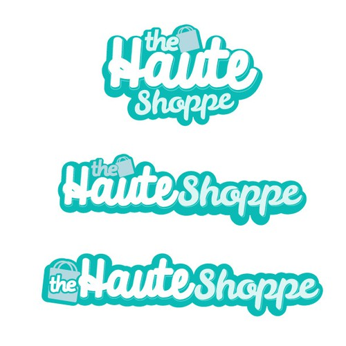 Awesome logo designers wanted for The Haute Shoppe