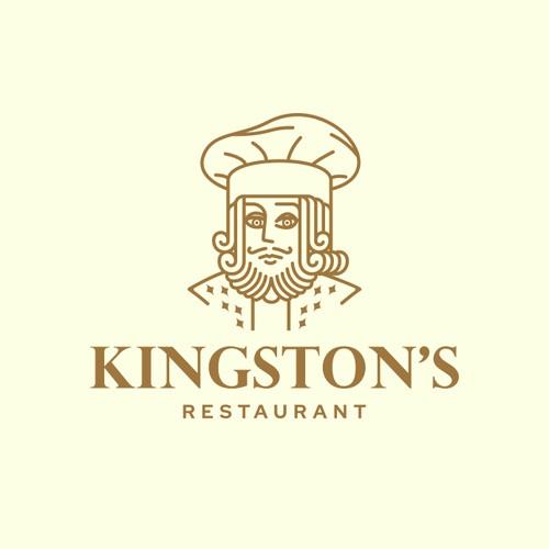 Kingston's