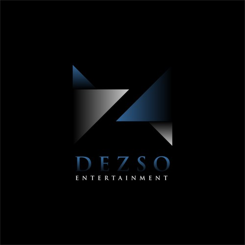 Dezso Entertainment Logo