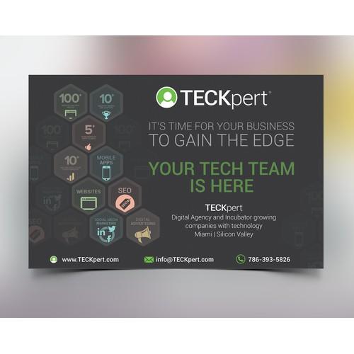 teckpert tech team