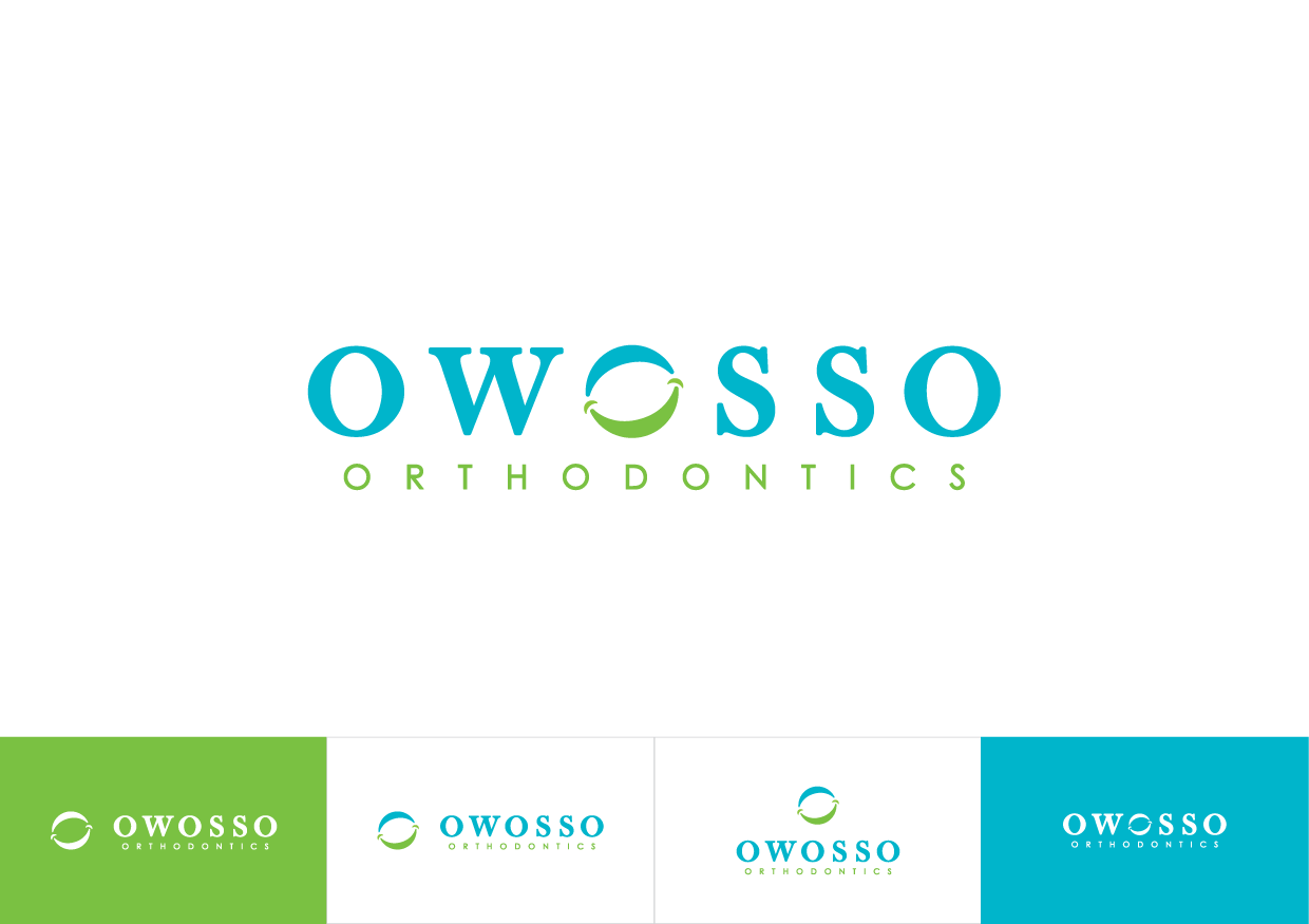 New logo wanted for Owosso Orthodontics