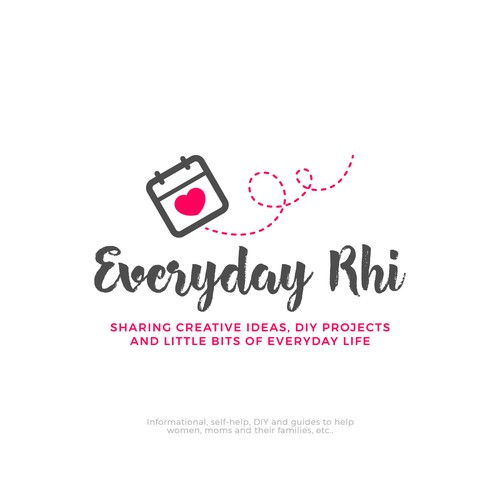 Logo Concept For An Art & Design Blog