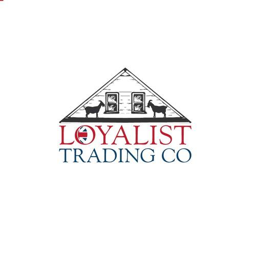Loyalist Tradubg co