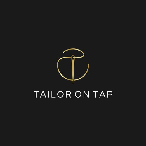 Logo concept for Tailor