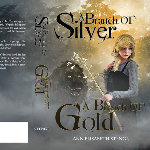 A Branch of Silver A Branch of Gold