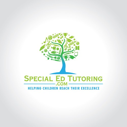 Logo design for Company dedicated to helping Children with special needs can use your creative mind!