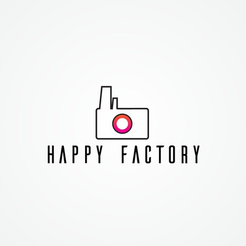 Logo for a start up company.