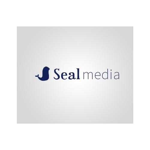 Minimalist Logo for Seal Media
