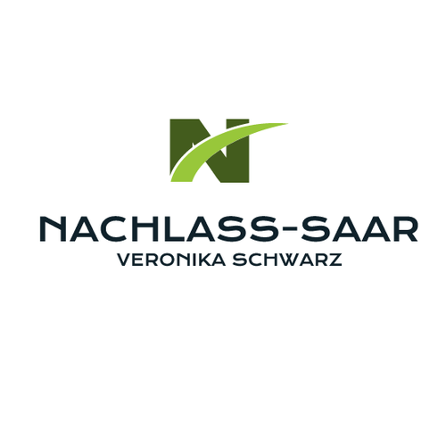 Logo Nachlass-Saar