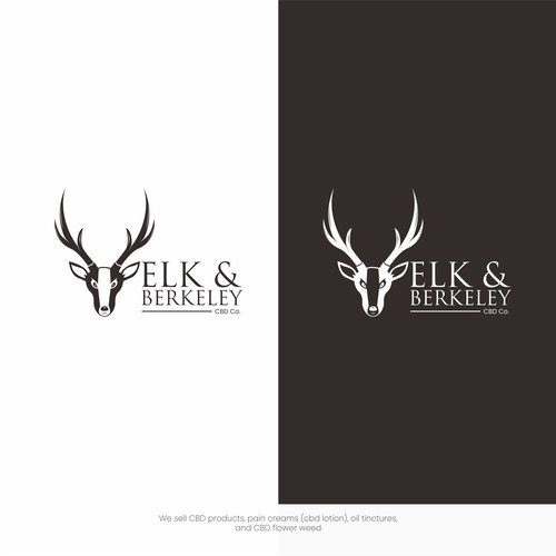 ELK logo concept