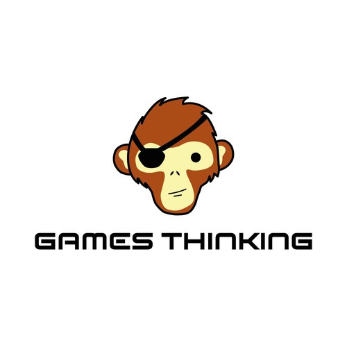 logo for video games