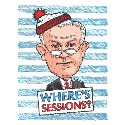 Where's Session?