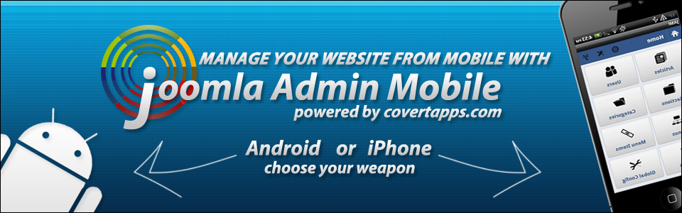 CovertApps needs a new banner ad