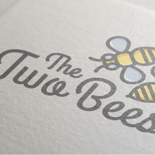 The Two Bees