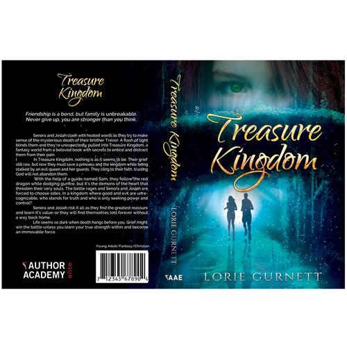 Treasure Kingdom