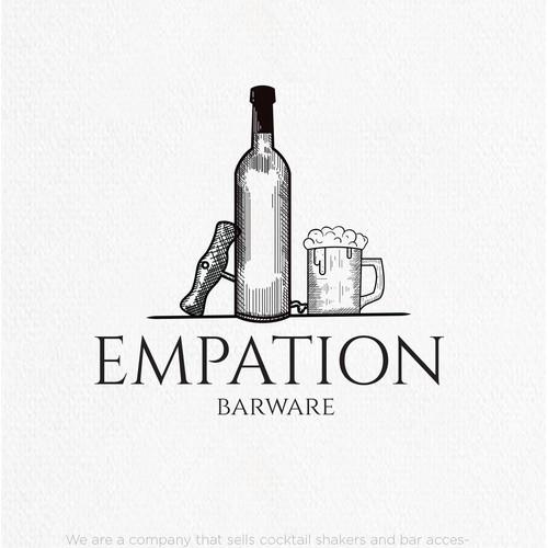 Bareware brand needs an elegant logo!