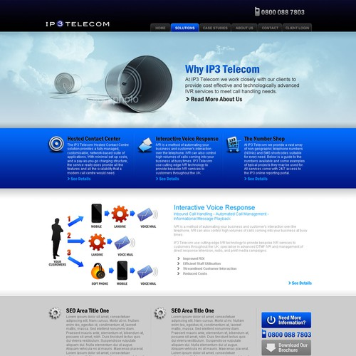 IP3 Telecom