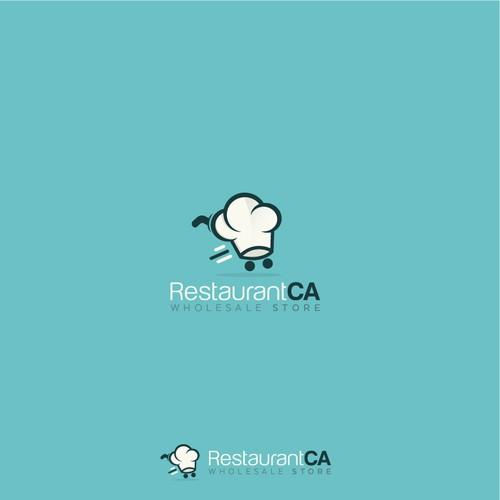 RestaurantCA Logo