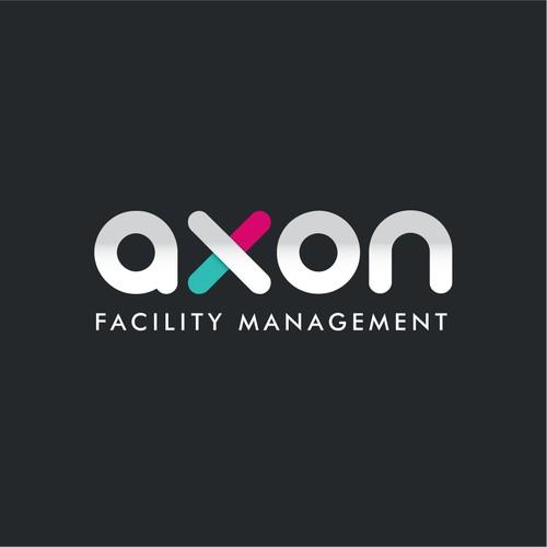 Cool logo for management