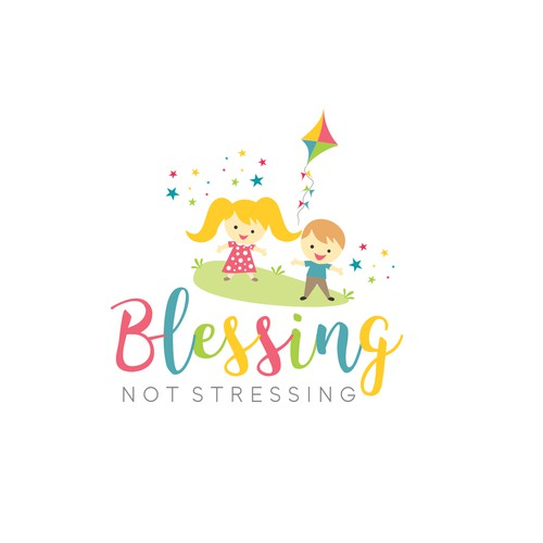 Blessing, not stressing