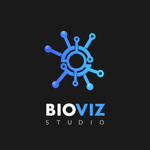BioViz STUDIO Logo